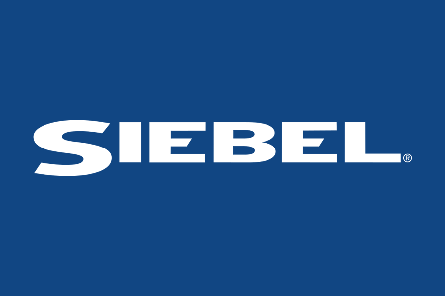 Siebel services UpShot software