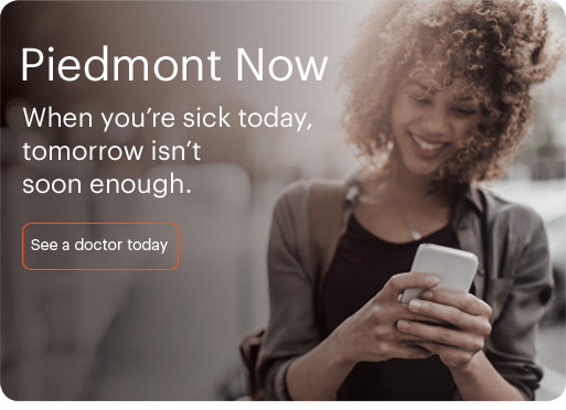​Piedmont Healthcare introduces 'PiedmontNow' with Gozio Health