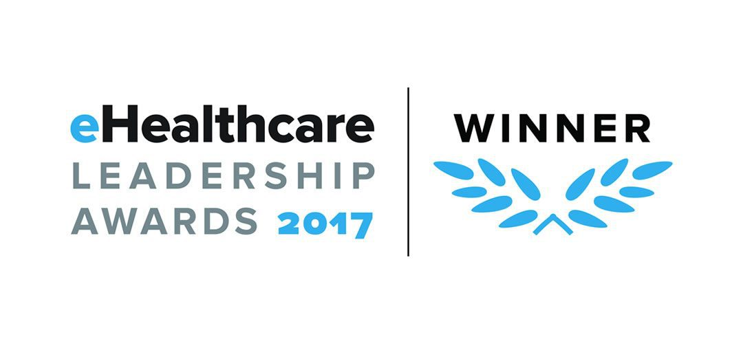 Gozio Health Presented with Platinum 2017 eHealthcare Leadership Award