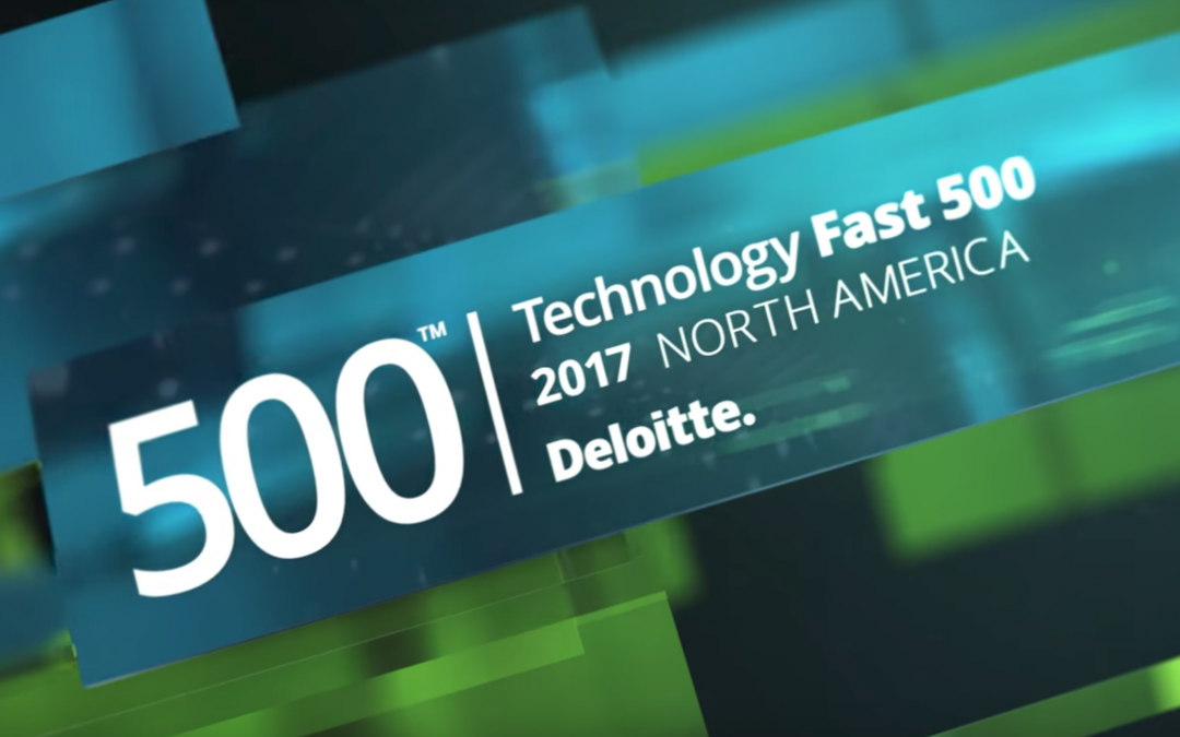 BioIQ Named to Deloitte's Fast 500 List for Three Years Running