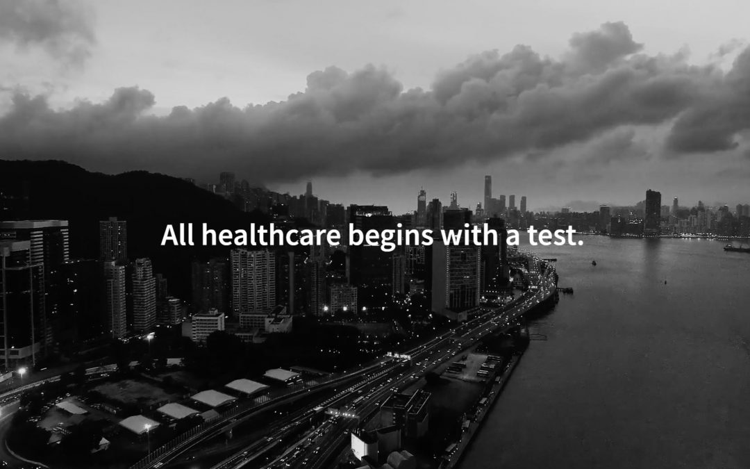 BioIQ solves testing. Let's get to work.