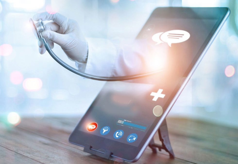 Navigating Shifts Between In-Person and Virtual Care